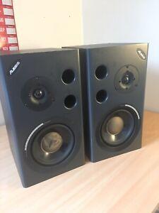Alesis M1 Active Mk1 Speakers