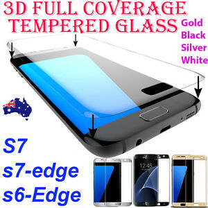 Full-Coverage-Tempered-Glass-Screen-Protector-For-Samsung-Galaxy-S7-EDGE-S6-s3
