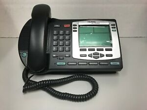 Nortel-Networks-IP-phone-2004-Model-NTDU92