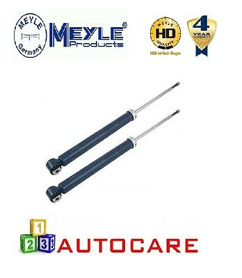 MEYLE - BMW 3 SERIES E46 2 REAR SHOCK ABSORBERS