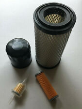 Miller Tuneup Kit 206421 Air Oil Fuel Filters