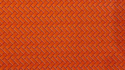 1/18 Diorama Medium Rosso Blocco Pavimentazione Stradale Effetto (5 Fogli) 0104-mostra Il Titolo Originale