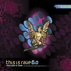 This Is Rave, Vol. 6: From Dusk Til Dawn by Various Artists (CD, May-2004, 3 Discs, Hypnotic (USA))