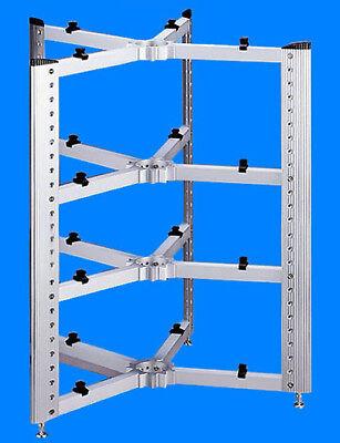 E/&T 11-D300-4A1 HiFi Rack For Hi-End Equipments