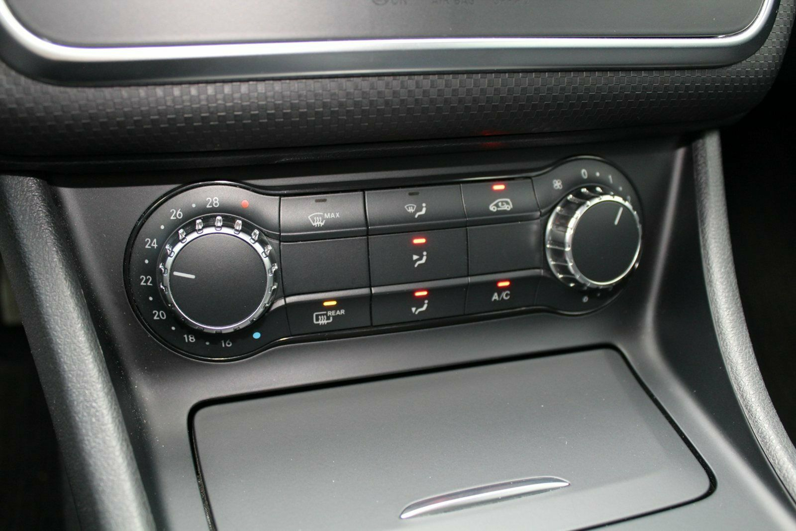 Mercedes A180 1,6 aut. - billede 10