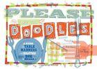 Please Pass The Doodles 9781609052324 by Deborah Zemke