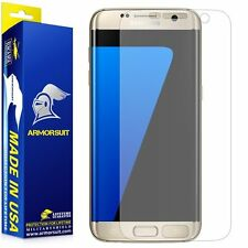ArmorSuit MilitaryShield - Samsung Galaxy S7 Edge Matte Screen Protector - New