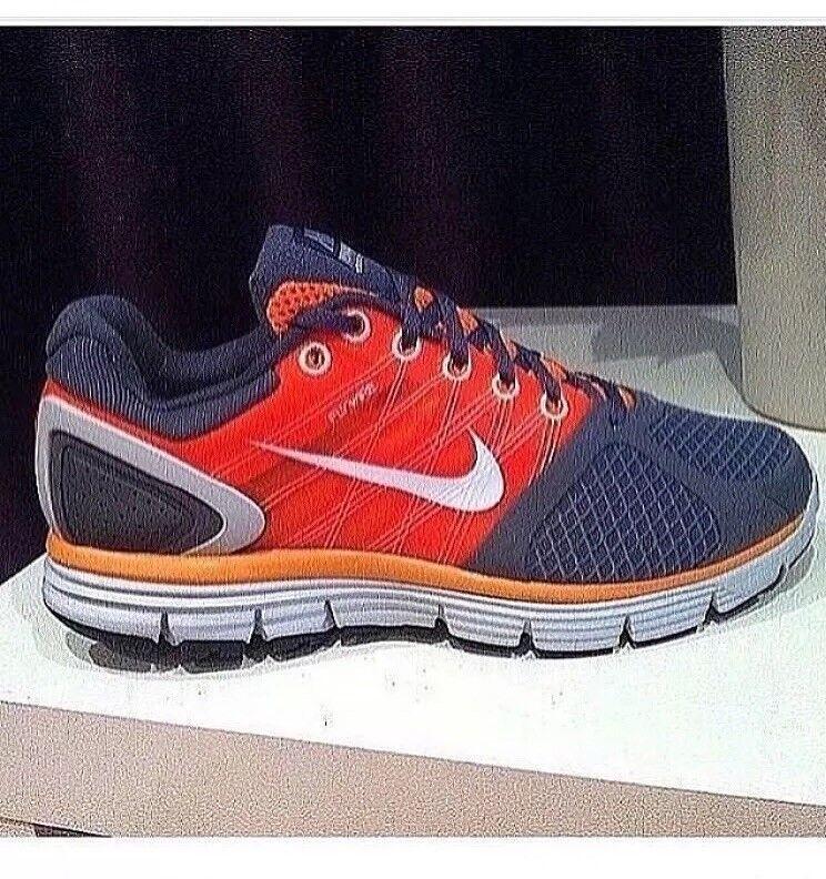 Nike lunar 2 glide 2 lunar UK 5.5 New b5a623