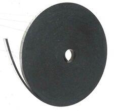Neoprene Sheet Rubber Solid Strip 38 Thk X 12 W X 25 Foot 1 Pc Roll 60 D