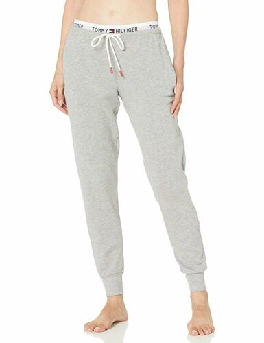 Tommy Hilfiger Women/'s Logo Lounge Pj Pajama Bottom