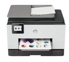 Artikelbild HP OfficeJet Pro 9022  Wifi, Airprint, per App steuerbar