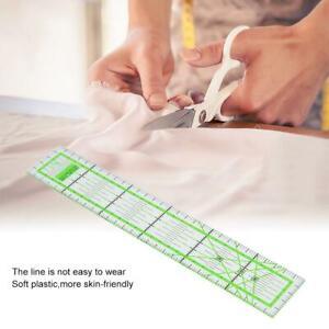 Vetements-Patchwork-Regle-quilting-patchwork-Premium-Grille-Supply-5-30cm-A-faire-soi-meme-Outils
