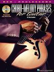 Chord-Melody Phrases for Guitar by Ron Eschete (Paperback, 2001)