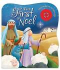 The First Noel by Candy Cane Press (Board book, 2013)
