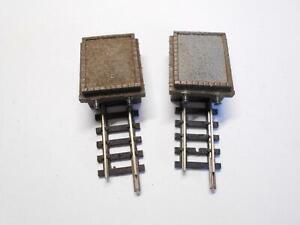 MINITRIX-14976-4976-Prellbock-50-0mm-2-Stueck-38410
