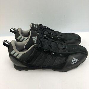 erityinen osa säästää voittamaton x Details about Adidas Cycling Shoes Men Size 12 Black Color