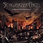 In Brennenden Himmeln by Schwarzer Engel (CD, Aug-2013, Massacre Records)