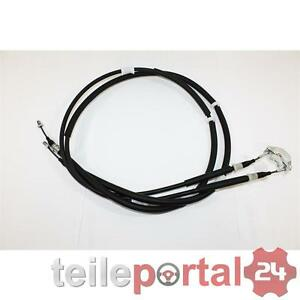 Brake-Cable-Rear-For-Opel-Zafira-A-F75