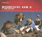Magnificent RAM a 5016958996581 by Don Dilego CD