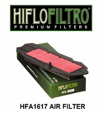 HiFlo HFA1617 Honda FSC400 Silver Wing FSC600 SW-T Scooter Air Filter