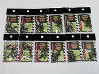 72 Gander Mtn. Black Lockfast Swivel Size 3 (sslc03) Eb100103