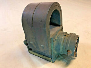 Eisemann 2-Spark Magneto Type EDJ2 - Tractor Motorcycle Car Hit-Miss