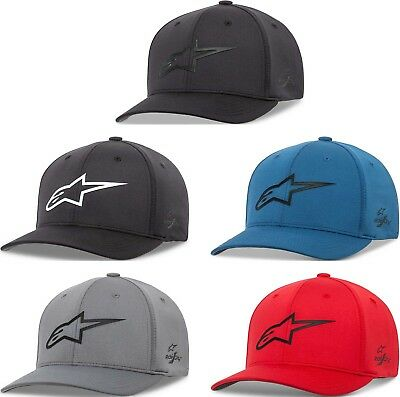 Alpinestars Mens Ageless Delta Hat