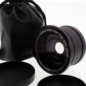 WIDE-FISHEYE-LENS-FOR-CANON-EOS-REBEL-T5i-T3i-T5-SL1-XT-1000D-XS-450D-XSi-camera