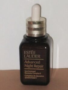 ESTEE LAUDER ADVANCED NIGHT REPAIR- SYNCHR RECOVERY COMPLEX II- 50 ml.TESTER NEW