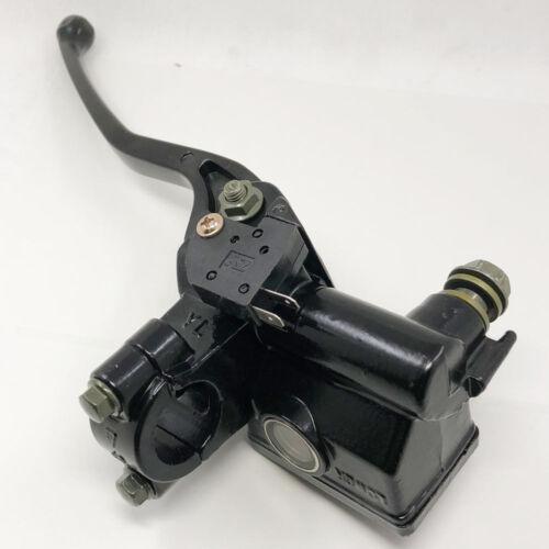 Front Brake Master Cylinder For KAWASAKI Bayou 300//400 KLF300//400 1985-2004