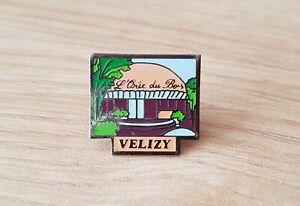 Pin ´S - Vélizy - DE Cacerola Del Madera (581)