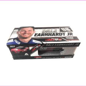 Lionel-Racing-Dale-Earnhardt-Jr-Axalta-Last-Ride-NASCAR-Diecast-1-24-Scale-Red
