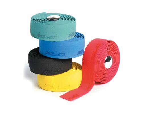 XLC Handlebar Tape GR-T01-Gel Cork Style-Various Colours