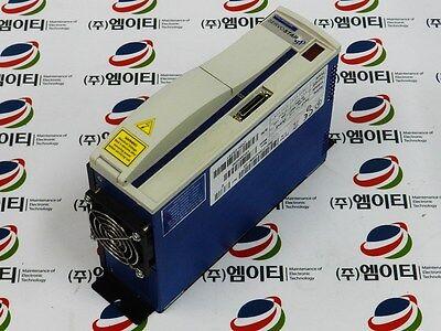 KOLLMORGEN / SERVOSTAR SP / CP303250 PRD-P303250E-35 REV.E