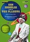 Ken Russell's View of The Planets 4058407091684 DVD NTSC Version Region 2