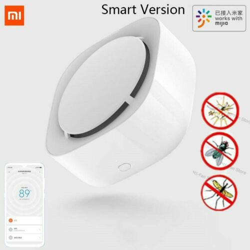 2019 New Xiaomi Mijia Mosquito Repellent Killer Smart Version Phone timer
