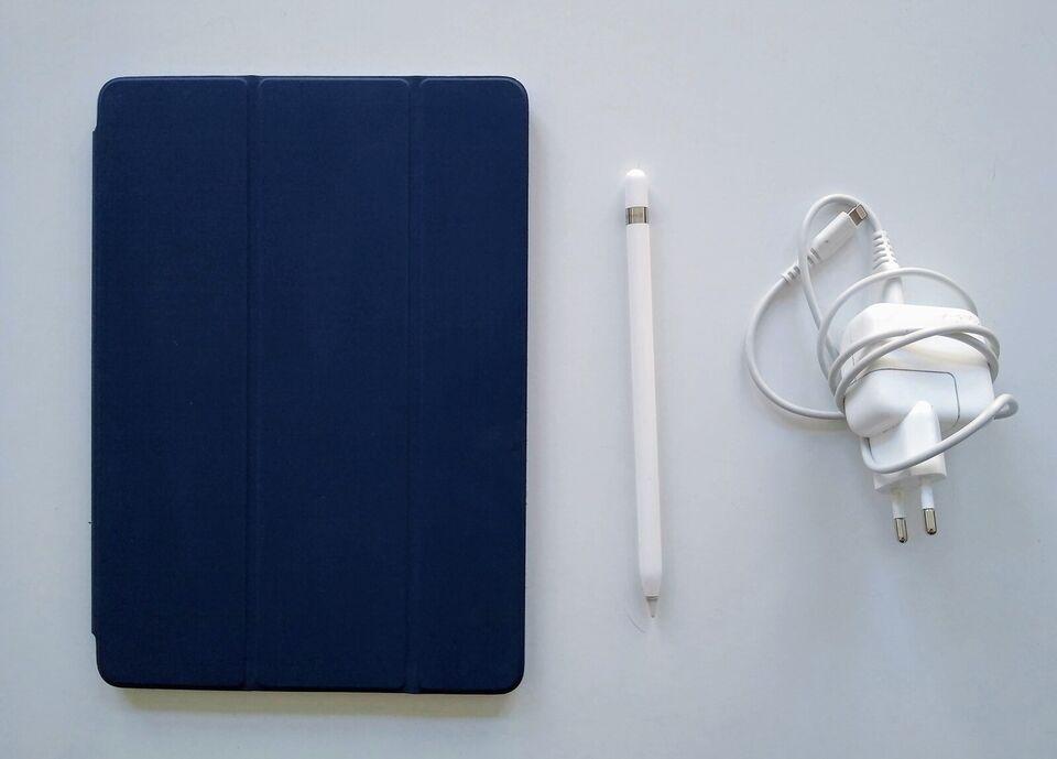 iPad, 128 GB