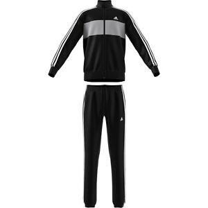 Details zu adidas Kinder Trainingsanzug Tiberio Sportanzug Freizeitanzug DV1739