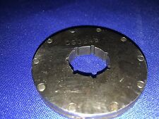 Danzco Performance Chainsaw sprocket rim only 3/8 pico 10 tooth small spline