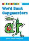 Wordbank Copymasters by Lyn Wendon (Paperback, 2004)