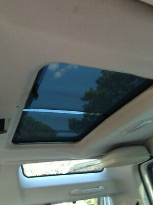 Land Rover Discovery II 2 Sun Roof Retractable Sunroof Roller Shade 99-04 OEM