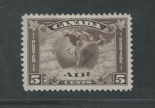 CANADA # C-2 Mint AIRMAIL GLOBE (4406)