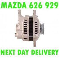 MAZDA 626 929 E-SERIE RX7 1.6 1.8 2.0 2.2 1980 1981 1982 >1997 RMFD ALTERNATOR