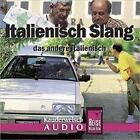 Italienisch Slang. Kauderwelsch-CD von Michael Blümke (2006)