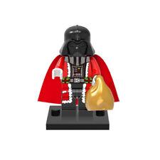 GIFT LEGO STAR WARS SANTA DARTH VADER FIGURE 75056-2014 RARE NEW