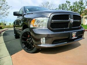 2002 2018 Ram 1500 Dodge Trucks 22 Wheels Tires Viper Srt10 Rims