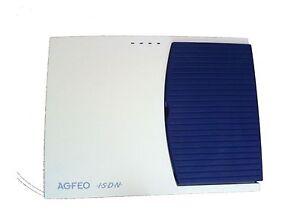 AGFEO ISDN AS 3X DRIVERS FOR WINDOWS MAC