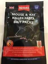 Rentokil rklfm 24 Mouse /& Rat Odour sachet