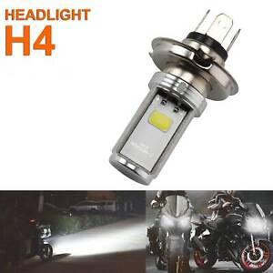 1X-Motorcycle-Motorbike-H4-6500K-LED-Hi-Lo-Beam-Headlight-Front-Light-Bulb-Lamp