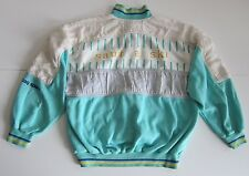 Vintage 90's Le Coq Sportif Saut A Ski Sweatshirt Men's Size Medium